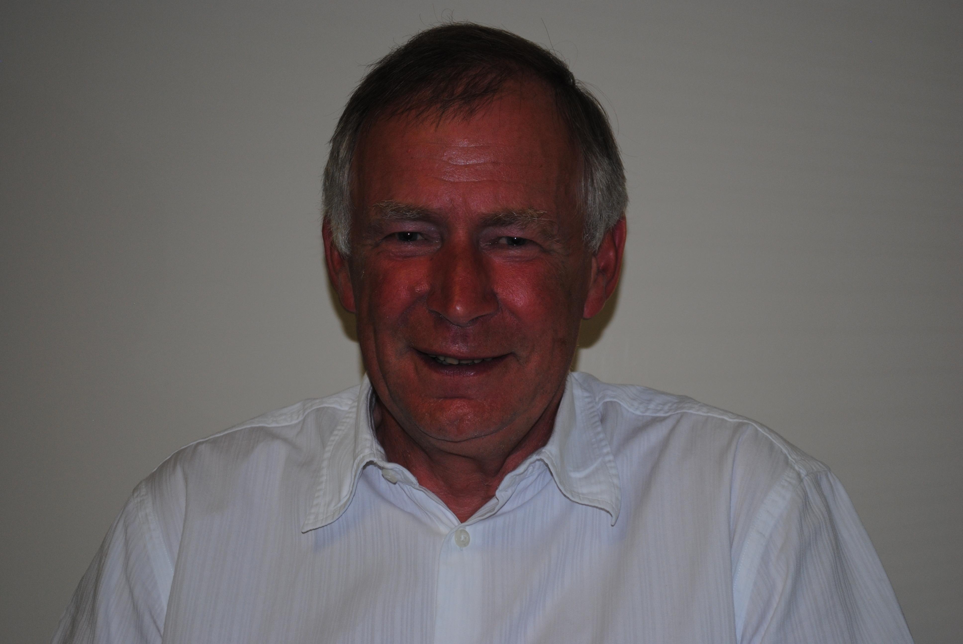 Clive Brownlee