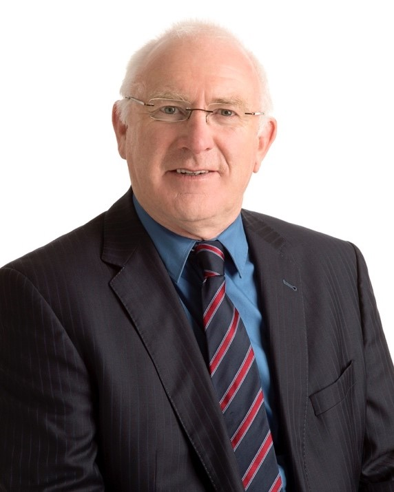 Gerry Prendergast